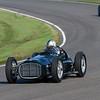 1950 BRM V16 P15 Mk.1