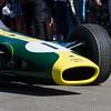 1966 Lotus-BRM 43