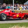 2007 Ferrari F2007