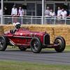 1935 Alfa Romeo P3 Tipo B