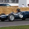 1961 Cooper-Climax T54 'The Kimberley Special'