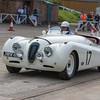 1950 Jaguar XK120 Alloy