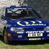 1995 Subaru Impreza 555