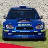 2004 Subaru Impreza WRC