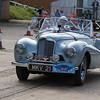 1953 Sunbeam Alpine Mk.1