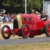 1911 Fiat S76 'Beast of Turin'