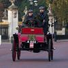 1902 Albion 8hp Dogcart Body