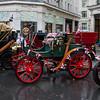 1901 Albion 8hp Dogcart Body