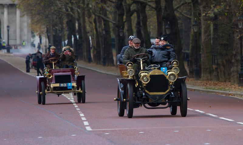 1904 Aster 20hp Tonneau