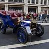 1904 Autocar 12hp Tonneau Body