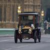 1903 Berliet 4hp Closed Swing-Seat Tonneau Body