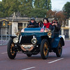 1903 Daimler 22hp Tonneau Body