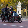 1900 Daimler 6hp Tonneau Body