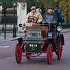 1900 Daimler 6hp Wagonette