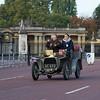 1904 Darracq 8hp Rear-entrance Tonneau Body