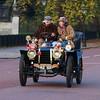 1902 De Dietrich 16hp Rear-entrance Tonneau Reg A2101