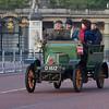 1904 De Dion Bouton 8hp Wagonette