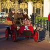 1904 Ford 10hp Rear-entrance tonneau Body
