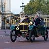 1904 Lanchester 20hp Demi-limousine
