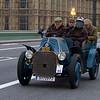 1900 Lohner-Porsche 10hp Rear-Entrance Tonneau Body
