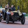 1904 Mercedes 45hp Tourer