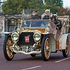 1904 Mercedes 28hp Tourer