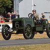 1903 Napier Gordon Bennett 80Hp