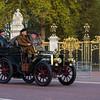 1900 Panhard & Levassor 16hp Rear Entrance Tonneau.