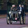 1900 Panhard et Levassor 6hp Tonneau Body