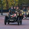 1902 Peugeot 8hp Tonneau Body