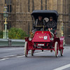 1904 Rambler 7hp Runabout