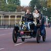1904c Renault 9hp Tonneau Body