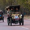 1904 Renault 20hp Swing-seat tonneau