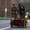 1896 Salvesen 10hp Open Steam Cart