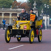 1904 Vauxhall 14hp Tourer