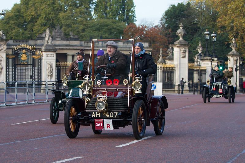 1904 Wolseley 6hp Two-seater Body