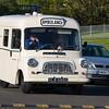 1968 Bedford CA Ambulance