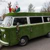 1973 Volkswagen Camper Van