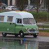 1969 Austin JU250 Cotswold Camper