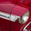 1963 Bedford SWB Dormobile Romany Cavarvan