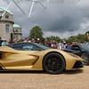 2021 Lotus Evija - 2021 Lotus Emira