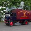 1929 Super Sentinel Steam Waggon