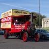 1929 Foden HH Steam Wagon