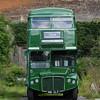 1962 AEC Routemaster Double-decker bus
