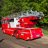 1964 AEC MerryWeather TL Fire Appliance