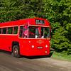 1953 AEC Regal IV RF 395 Single-Deck Bus