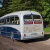 1952 AEC Regal IV Burlingham Seagull Bodied Coach