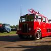 1950 AEC Regent III Fire Appliance