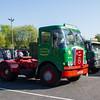1972 Atkinson Borderer Tractor Unit