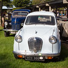 1957 Austin A35 Van